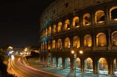 Colisé de Rome photos libres de droits