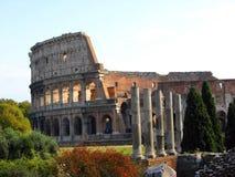Colisé de Rome Photographie stock