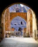 Colisé Rome images libres de droits