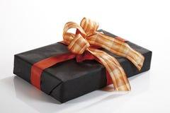 Colis de cadeau photographie stock libre de droits