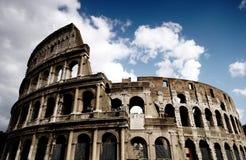 Colisé à Rome, Italie Photographie stock libre de droits