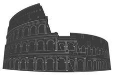 Coliseo Fotografía de archivo