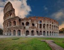 Coliseo 1 Imágenes de archivo libres de regalías