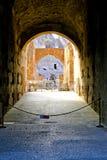 Coliseo en Roma Fotografía de archivo libre de regalías