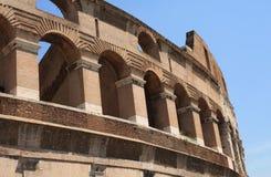 Coliseo en Roma Foto de archivo libre de regalías