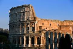 Coliseo Roma Imagenes de archivo