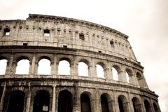 Coliseo, Roma Foto de archivo libre de regalías