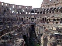 Coliseo romano Fotografía de archivo libre de regalías