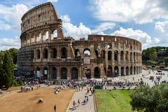 Coliseu Imagem de Stock Royalty Free