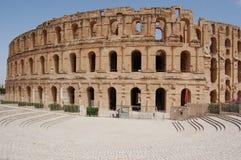 Coliseu Imagem de Stock