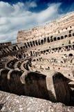 Coliseu do interior Imagem de Stock Royalty Free