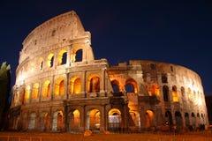 Coliseu em Roma Foto de Stock
