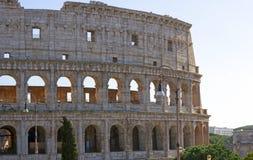 Coliseu em Roma, Italy Fotografia de Stock