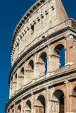 Coliseu em Roma, Italy Imagem de Stock Royalty Free