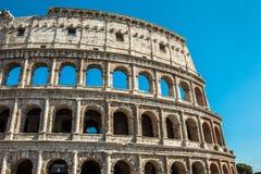 Coliseu em Roma, Italy Imagens de Stock