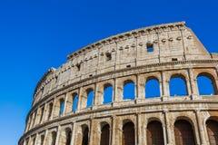 Coliseu em Roma Italy Fotografia de Stock Royalty Free