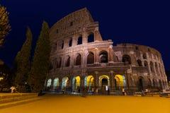Coliseu em Roma Italy Imagens de Stock