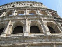 Coliseu Roma Itália foto de stock