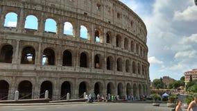 Coliseu, Roma, Italy fotos de stock royalty free