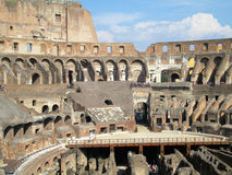 Coliseu Roma Italy3 imagem de stock royalty free