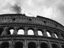 Coliseu Rzym Zdjęcie Royalty Free