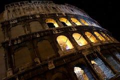 coliseum Ρωμαίος στοκ φωτογραφία με δικαίωμα ελεύθερης χρήσης