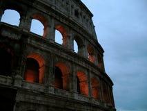 coliseum Ρωμαίος Στοκ εικόνα με δικαίωμα ελεύθερης χρήσης