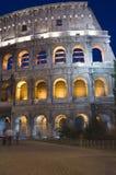 coliseum Ρώμη Στοκ εικόνες με δικαίωμα ελεύθερης χρήσης