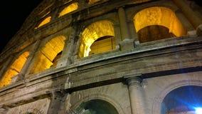 coliseum Ρώμη Στοκ Φωτογραφία