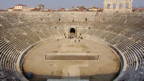 Coliseum της Βερόνα φιλμ μικρού μήκους