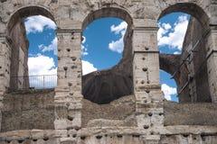 coliseum immagine stock