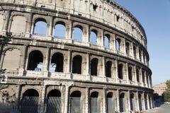 coliseum Royaltyfri Foto