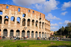 Coliseum Stock Images