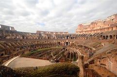 Coliseum Royalty-vrije Stock Foto's