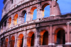 coliseum royalty-vrije stock foto