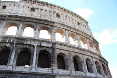 coliseum Stock Afbeelding