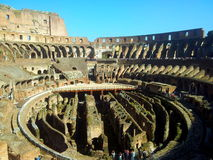 coliseum Arkivbild