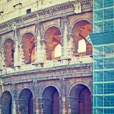 coliseum Imagenes de archivo
