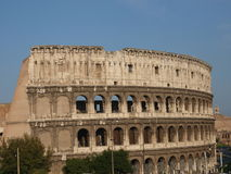 Coliseum royalty free stock image