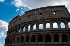 coliseum fotografering för bildbyråer