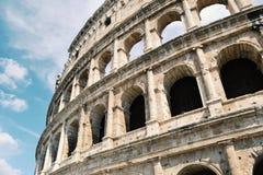coliseum Fotos de archivo libres de regalías
