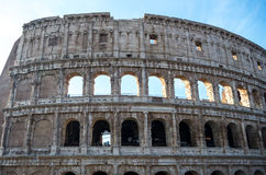 coliseum Fotografia de Stock Royalty Free