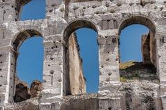 coliseum Fotos de Stock Royalty Free