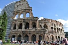 coliseum Immagine Stock Libera da Diritti