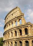 Coliseum fragment Stock Image