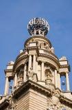 Coliseum Globe, London Stock Photography