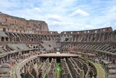 Free Coliseum Inside Centre Stock Images - 11935324