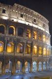 Coliseum in Italië royalty-vrije stock foto's