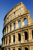 coliseum italy rome Arkivfoton