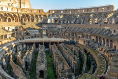 Coliseum Stock Image